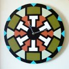WALL CLOCK SOUTHWEST