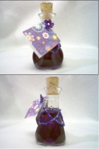 Lavander Bath Oil