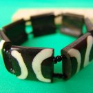 Attractive Handmade Bone Bracelet from Zimbabwe!