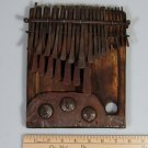 24 Key ANTIQUE Mbira/Thumb Piano/Karimba/Kalimba from Zimbabwe! #2
