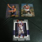 Kevin Johnson 97-98 Metal Universe Base Card