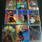 Mitch Richmond 98-99 Topps Season Best Refractor