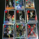 Lindsey Hunter 98-99 Topps Chrome Refractor