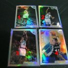 Malik Sealy 98-99 Topps Chrome Refractor