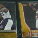Ray Allen 1996-97 Bowman's Best RC Rookie #R5