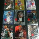 Grant Hill 96-97 Flair Showcase Row 2 #19