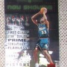 Grant Hill 99-00 UD Now Showing