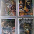 Ray Allen 97-98 Topps Chrome Refractors #61