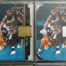 Ray Allen 98-99 Upper Deck Next Wave Silver 93/200