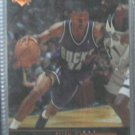 Ray Allen 99-00 UD Upper Deck Bronze 54/100