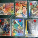 Kevin Willis 94-95 Finest Refractor #103