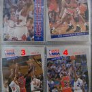 Michael Jordan 93-94 Upper Deck Playoffs Highlights 187