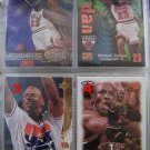 Michael Jordan 94 Upper Deck USA All Time Greats #85