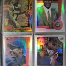 James Posey 98-99 Topps Chrome RC Rookie Refractor