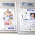 Jason Williams 98-99 SP Authentic RC Rookie /3500 BGS 8.5