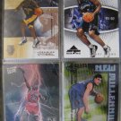 Wally Szczerbiak Finest New Millennium /1500