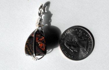OP7 Koriot Opal Pendant