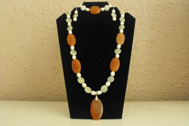S126 Pastel Wonder Necklace Set