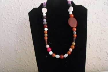 N42 On The Side Necklace