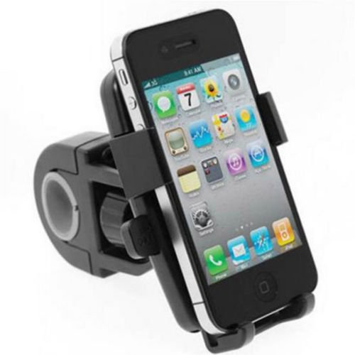 Universal Motorcycle Bicycle Mount Holder for iPhone 6 Cell Phone
