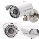 1200TVL HD CCTV Surveillance Security Camera Waterproof Night Vision