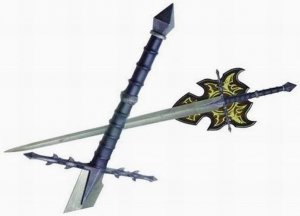 Ringwraiths Sword