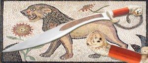 Alexander - Sword