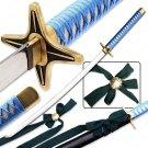 Hitsugaya Sword - Inspired by Anime - Hyourinmaru Zanpakuto (Manga Series)