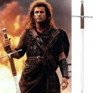 Brave Heart sword