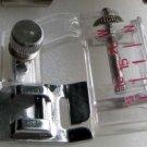 Adjustable Bias Binder Foot for VIKING Sewing Machines