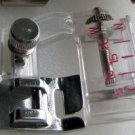Adjustable Bias Binding Foot for Brother Sewing Machine