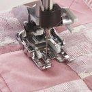 Viking Interchangeable Dual Feed Foot (5) (6) (7)NIB