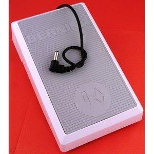 GENUINE Bernina Foot Control Pedal / LV1 fits 100-190