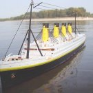 """Titanic 30"""" 1:325  Electric RTR RC Boat BT325 Remote Control Cruise  Ship Liner"""