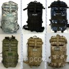 Medium TRANSPORT PACK Tactical Backpack  Free Ship MOLLE Tactical Hunting Day