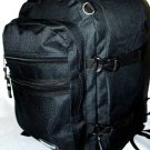BLACK Outdoor Backpack  Tactical  Assault Bag Free Shipping Daypack Hunting 109