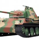 1/16 Scale German Panther Type G Battle Tank TA79 Army Military Camo R/C Remote