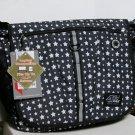 Laptop Notebook Carry Case Messenger Sling 3 Colors
