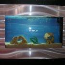 Plasma Wall Mount Fish Tank Aquarium Hanging Art Med