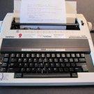 Brother Correctronic Electronic Typewriter 320 Electric Daisy-Wheel Correction