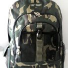 GREEN Camo Tactical Gear Backpack  Assault Bag Free Shipping Daypack Hunting 104