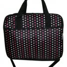 Laptop Notebook Carry Case Messenger Sling TP109 Stars