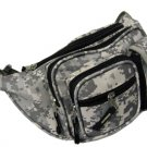 Camo Hip Waist Case Fanny Pack DC Camouflage NEW