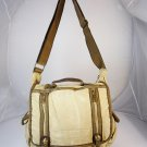 Canvas Messenger Sling Body Bag Cross Body Diaper  Purse Handbag Shoulder