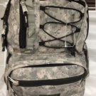DIGITAL CAMO Camoflauge Backpack School Pack Bag Tactical Camping Hunting New