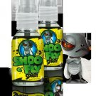 SHOO FLY Spray 2 Bottles Bug Flies Non Toxic Mosquitos REPELLENT Safe