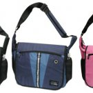 Laptop Notebook Carry Case Messenger Sling MB101