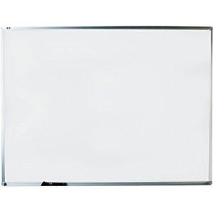 "Quartet Dry-Erase Board w/Aluminum Frame 48"" x 36""  Free Shipping New Office"