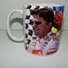 Tony Stewart NASCAR Home Depot #20 Coffee Mug Cup Joe Gibbs Racing Car Racing
