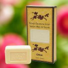 Honey House Naturals Honey Blossom Soap 3 Pack Gift Box 3/3.5oz Bars Citrus